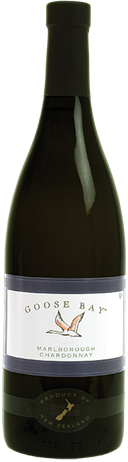 Goose Bay Chardonnay Marlborough Kosher